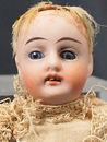 antico, antique, antichi, antiques, vintage, bambola antica, antique doll, biscuit, bisquit
