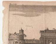 stampa anrica fancesco cepparuli porta romana milano