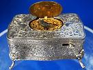 carillon, antico, automata, music box, antique, antique music box, uccellino canterino