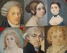 antico, antica, antichi, antiche, antichita', vintage, antique, antiques, miniatura, avorio, miniatura su avorio, ritratto, ritratto maschile, portrait, male portrait, miniature, ivory