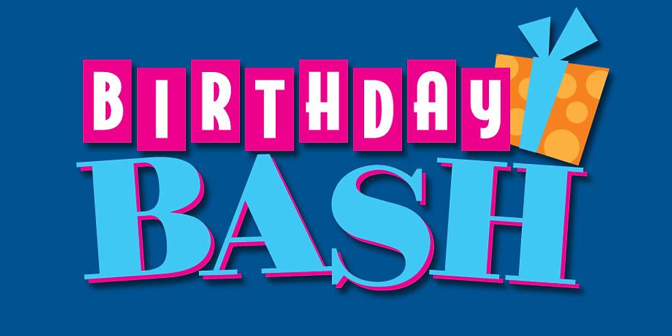 Nikki's Birthday Bash and Back to School