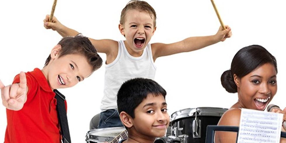 Soli Music Student Concert