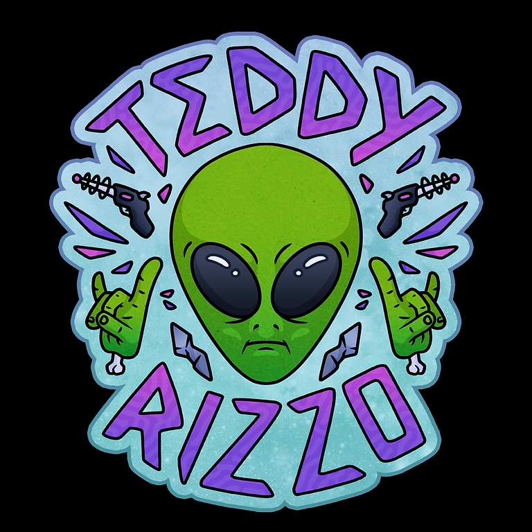 Teddy Rizzo