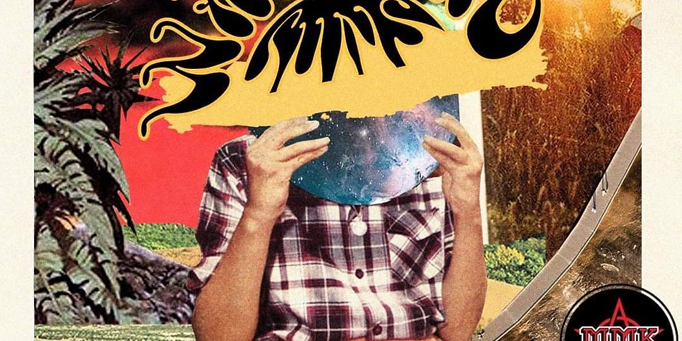 The Wayward Suns