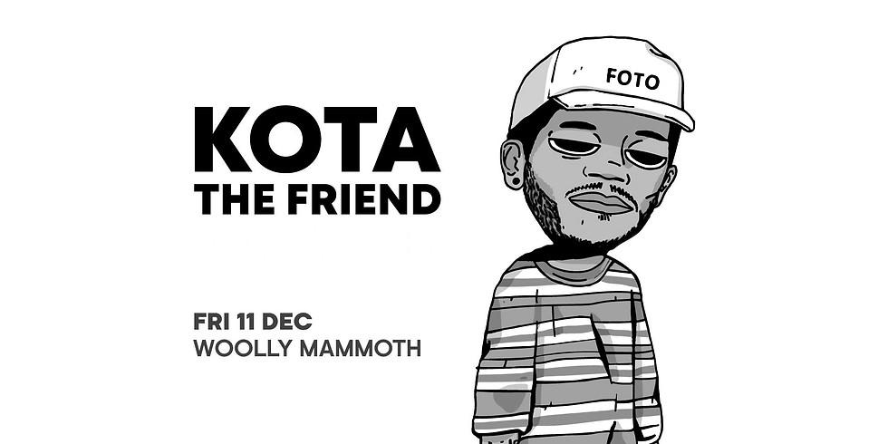 KOTA THE FRIEND FOTO TOUR