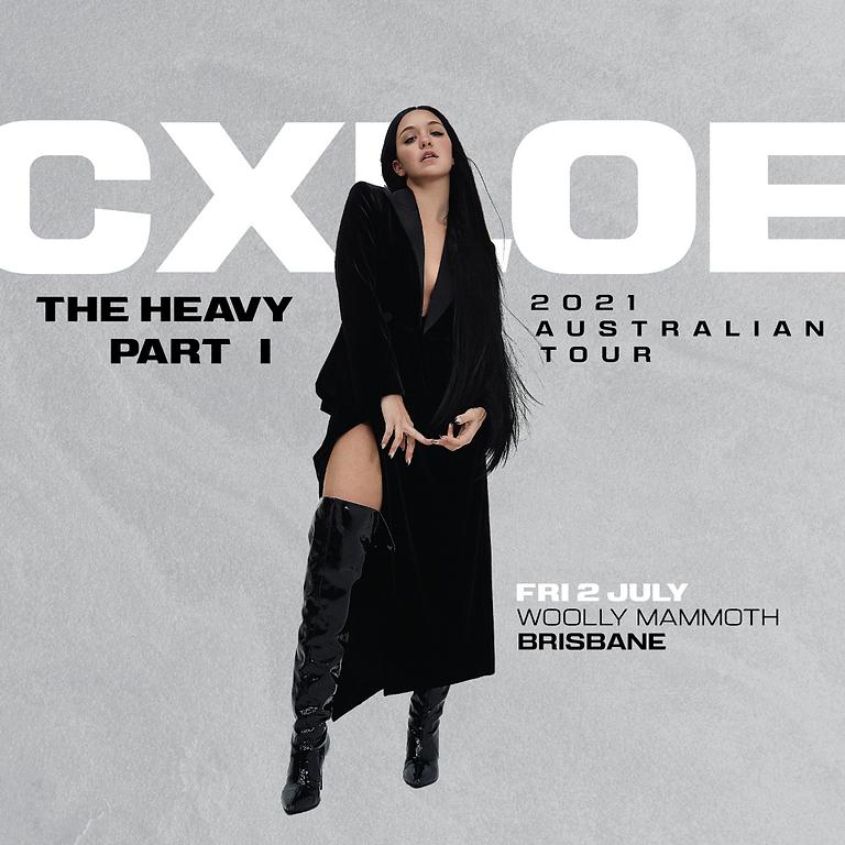 CXLOE - HEAVY PART I TOUR