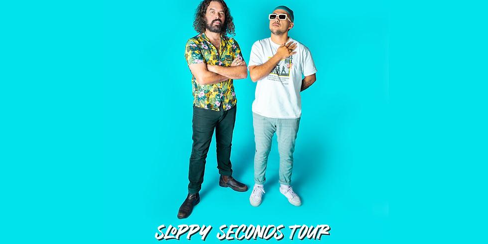 Bootleg Rascal | Sloppy Seconds Tour