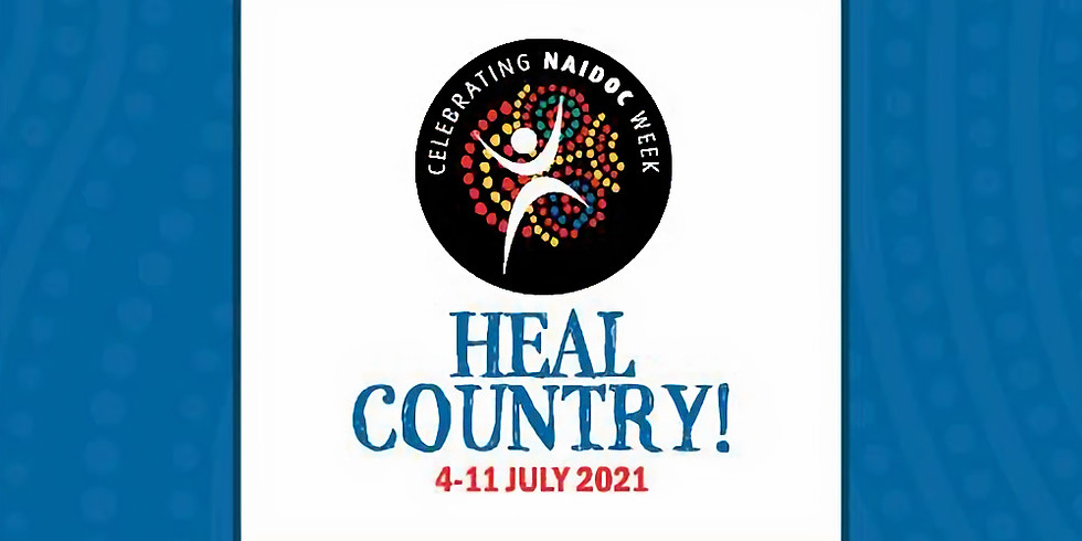 HEAL COUNTRY