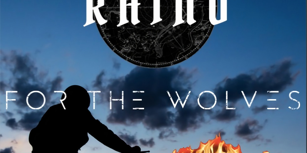 Rhino with For The Wolves and Kinoath