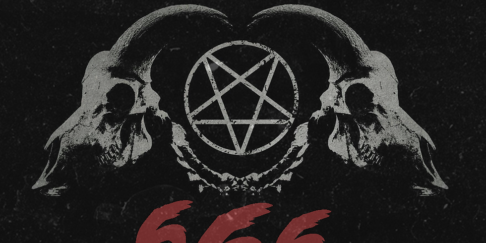 NIGHTS OF THE 666