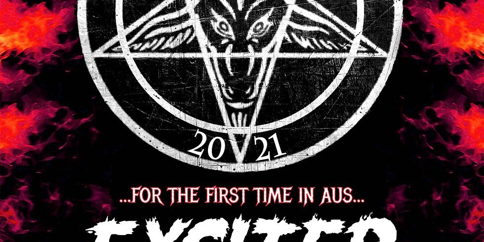 Venom Inc & Exciter