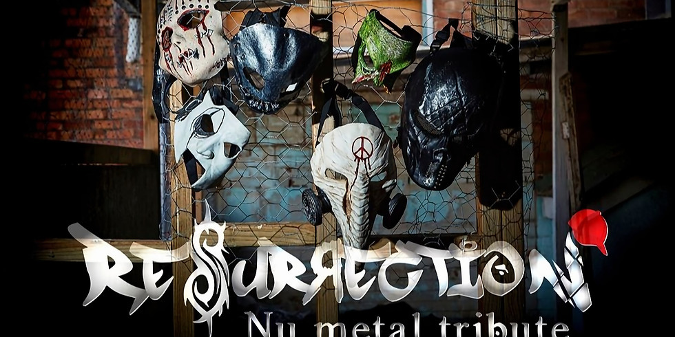 Resurrection Nu Metal Tribute Band
