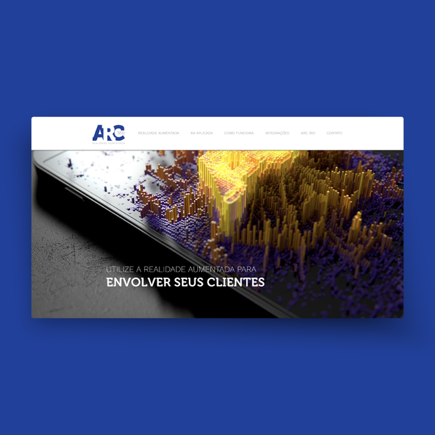 Site ARC360