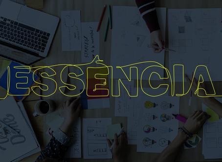 Nossa principal motivação: a busca pela essência de cada projeto.