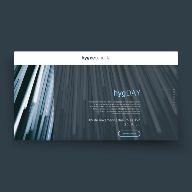 Site HygeeConecta