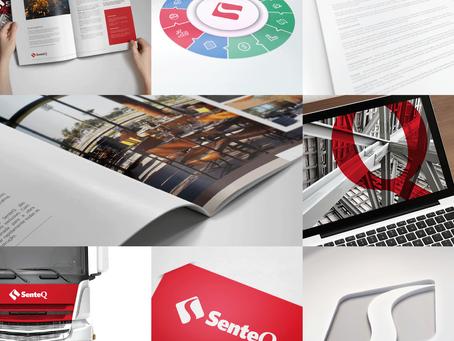 SenteQ: a construção de uma marca ao longo do tempo