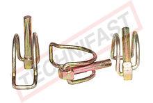 Shaft Locking Pins