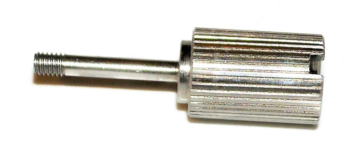 Knurl Pin