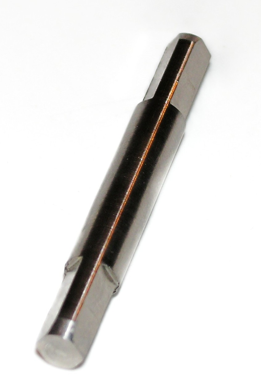 Diamond Pin, Double Ended5