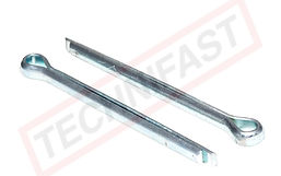 Split Cotter Pin, DIN 94, ISO 1234