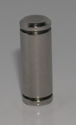 Pin with Circlip Grooves5
