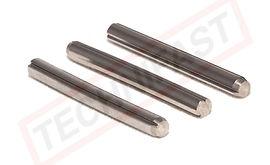 Grooved Pins, DIN 1471, DIN 1472, DIN 1473, DIN 1474, DIN 1475, GP1, GP2, GP3, GP4, GP5, GP8, ISO 8740, ISO 8741, ISO 8742, ISO 8743, ISO 8744, ISO 8745