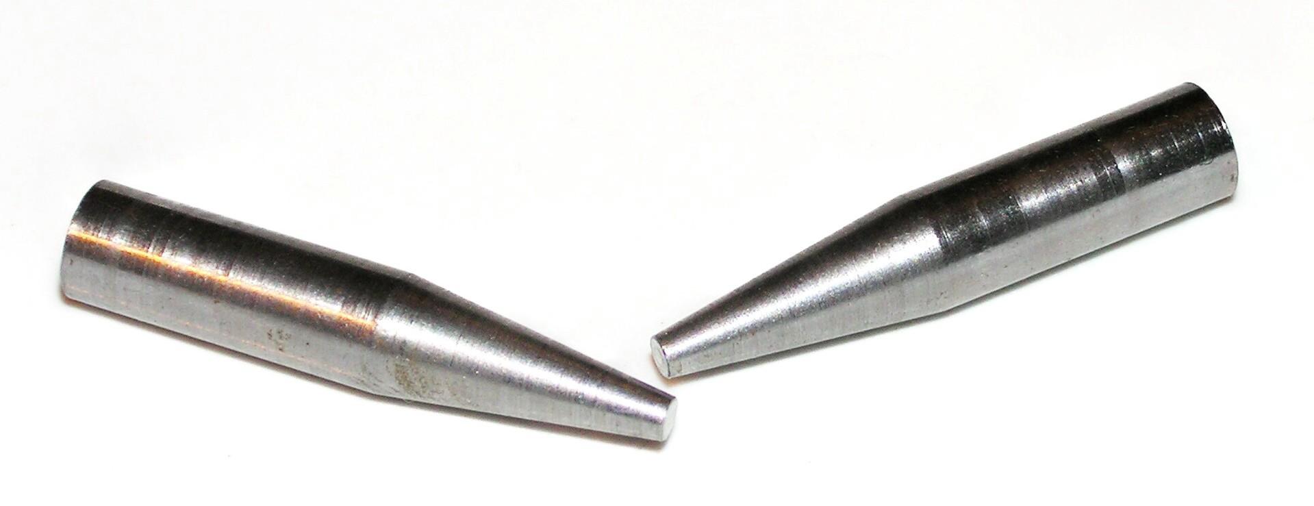 Half Taper Pin