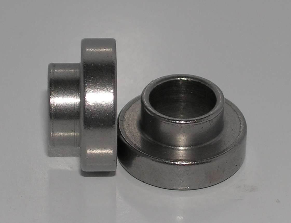 Stepped Spacers