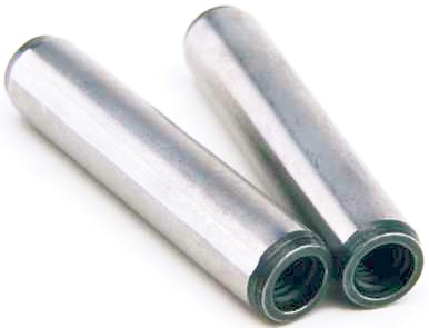 Extractable Dowel