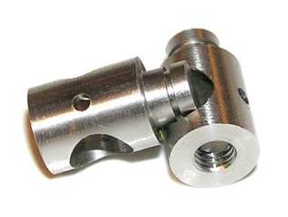 Multi-Hole Pin
