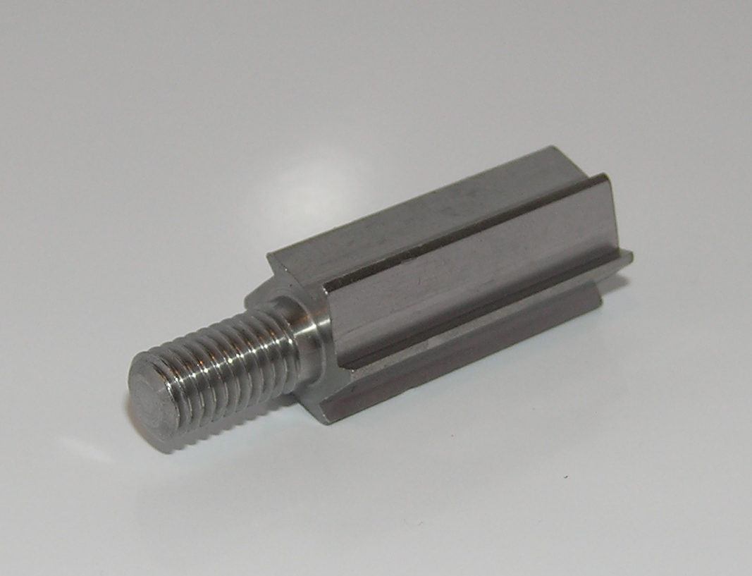 Male Threaded Spacer