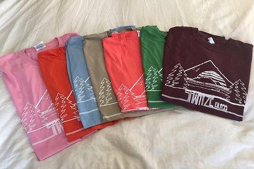 Shwayze Retro T-Shirt