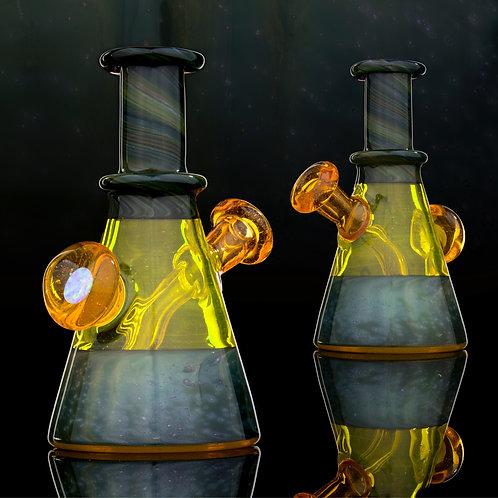 Beaker Design