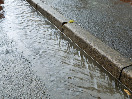 Did You Know? NJDEP Revised Stormwater Regulations on March 2, 2021