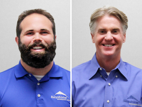 Big Announcement, Keystone Welcomes Two Additional Partners to the Firm