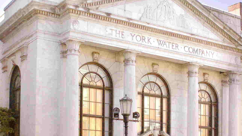 YORK  WATER COMPANY | AUTOMATION