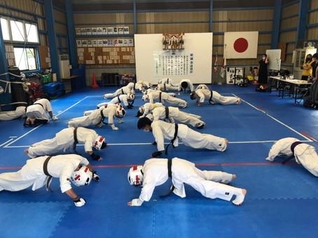 日曜日、古川クラス!