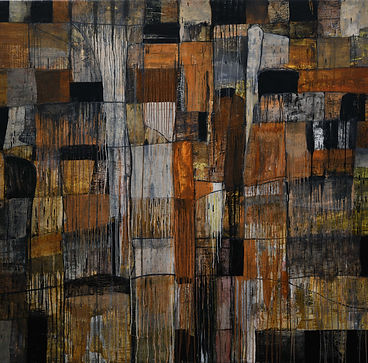 Mina de Ouro_2020_oil on canvas_62x66_#6