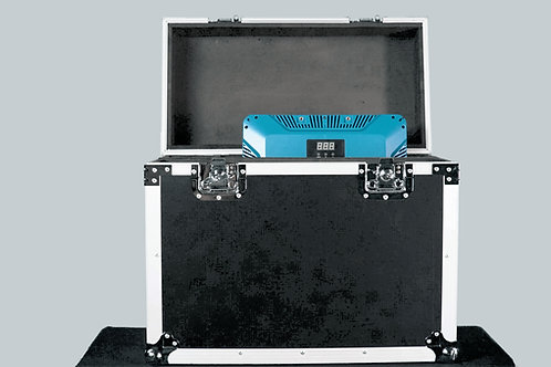 LT1 DMX Bi-Color 1x1 2 head Kit With Hard Case
