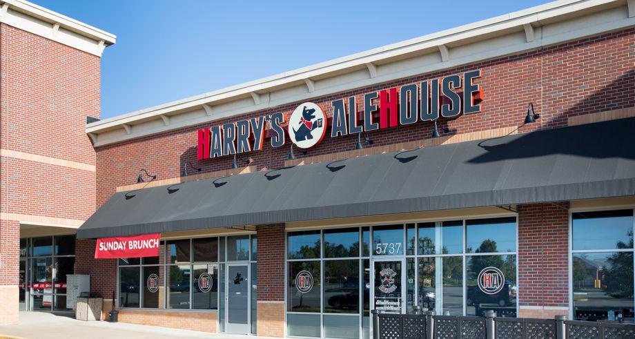 Harry's Ale House