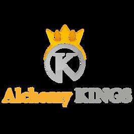 Alchemy Kings Logo