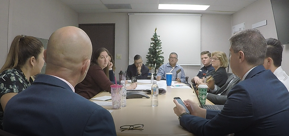City Planning Meeting