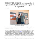23 - 21/05/20 Objectif Gard
