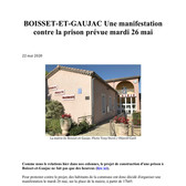 19 - 22/05/20 Objectif Gard 2
