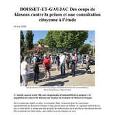 13 - 26/05/20 Objectif Gard
