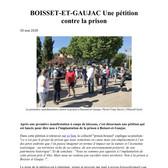 10 - 30/05/20 Objectif Gard