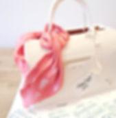 custom purse birthday cake