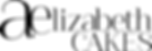 A.Elizabeth Cakes Logo
