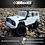 Thumbnail: 1/24 Nissan GQ Patrol Crawler Body