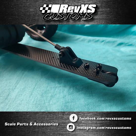 HPI/AE/Tamiya Flat Wheelie Bar
